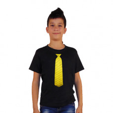T SHIRT ΠΑΙΔΙΚΟ TAKEPOSITION, ECO SERIES, TIE, 11 ΧΡΩΜΑΤΑ, 801-4002