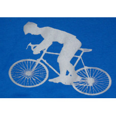 T-shirt reglon Takeposition, Love Bike, 321-5501
